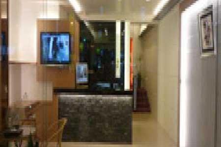 宜蘭民宿-東寶複合式旅館