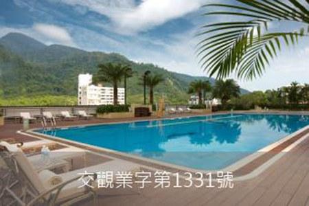 宜蘭民宿-長榮鳳凰酒店