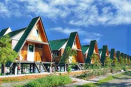 宜蘭民宿-風箏小木屋