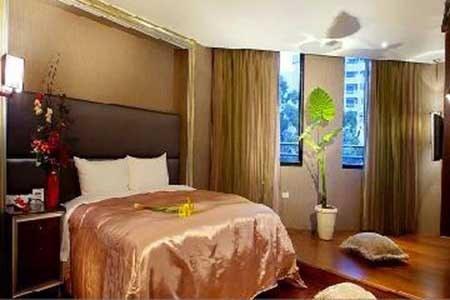 宜蘭民宿-每日溫泉旅店